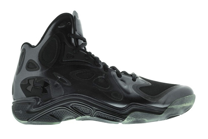 Under Armour Launches the Anatomix Spawn