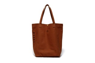 uniform experiment x Carhartt WIP 2013 Fall Tote Bag
