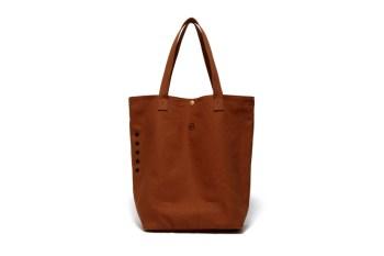 uniform experiment x Carhartt WIP 2013 Fall Tote Bag