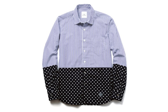 uniform experiment 2013 Fall/Winter Shirts