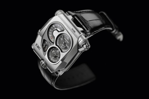 URWERK EMC Watch