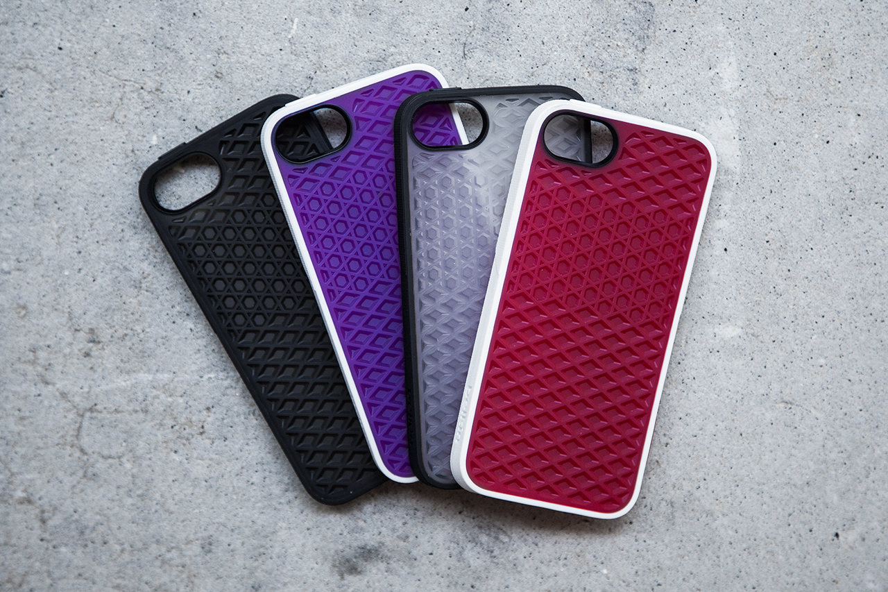 vans x belkin iphone 5 case collection