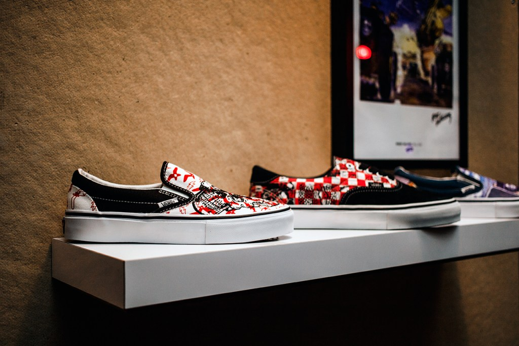Vault by Vans 10-Year Anniversary Celebration and Collection Retrospective