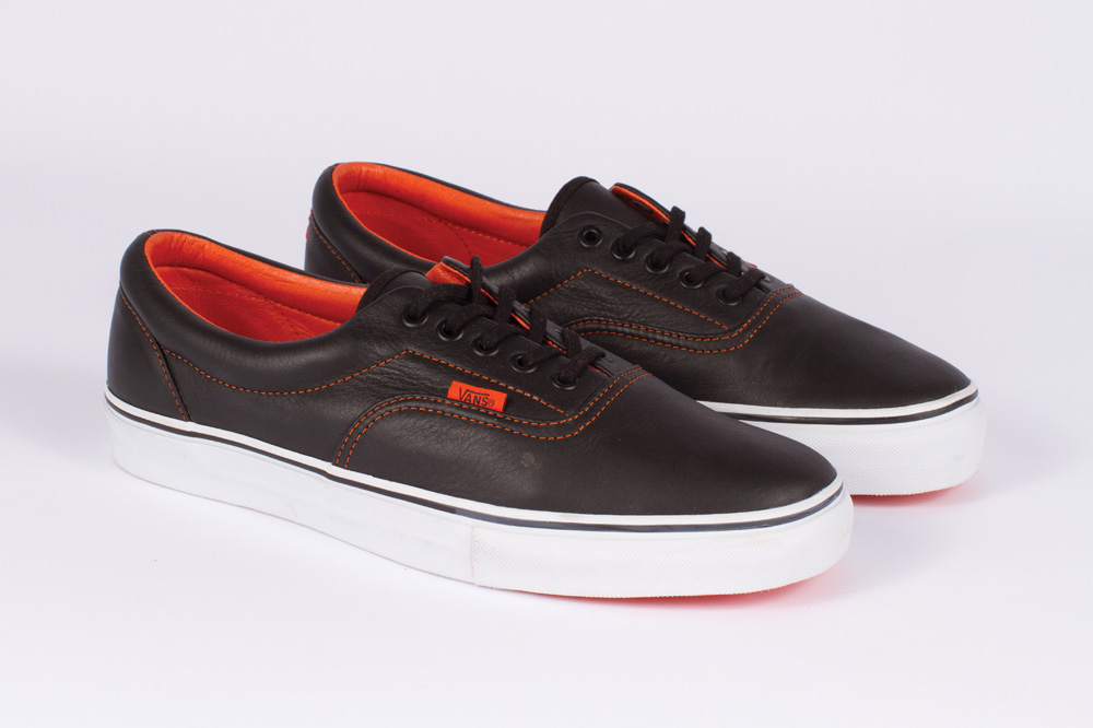 Vans Vault 2013 Fall Celebrates 10 Years of Design