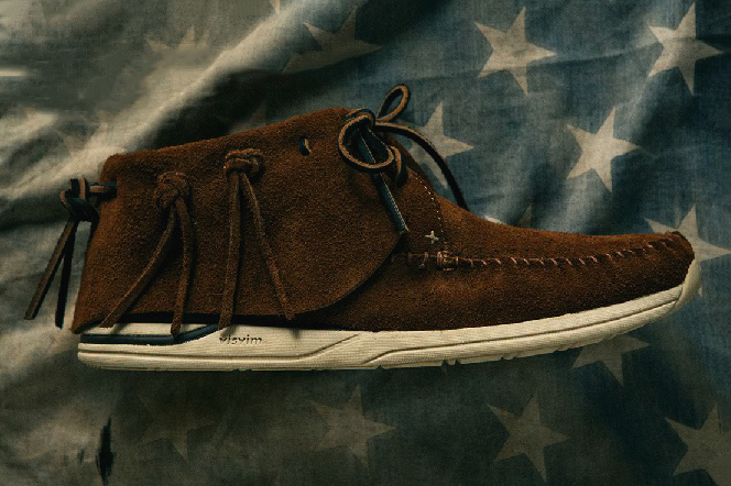 visvim 2013 Fall FBT LHAMO-FOLK *F.I.L. EXCLUSIVE
