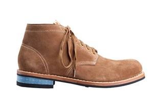 visvim 2013 Fall/Winter BRIGADIER BOOTS MID-FOLK