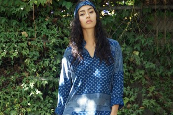visvim 2013 Fall/Winter Editorial by Union featuring Adrianne Ho