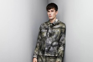 Won Hundred 2013 Pre-Fall/Winter Collection