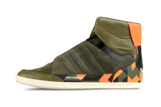 Y-3 2013 Fall/Winter Footwear Collection