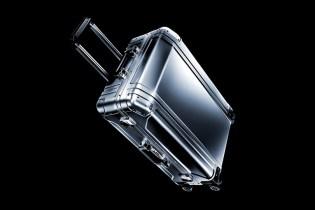 Zero Halliburton Geo Aluminum