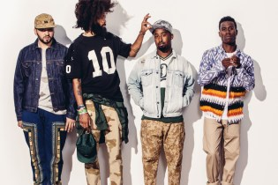 "10.Deep 2013 Fall ""Daylight"" Lookbook"