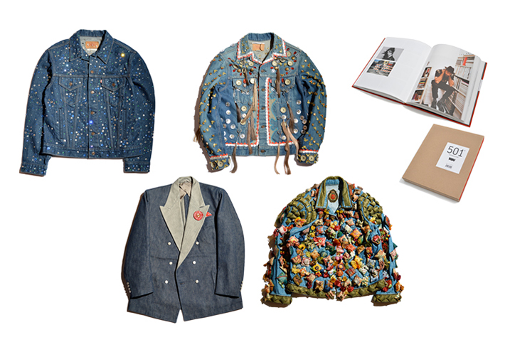 140 Years of Levi's Exhibition @ T-SITE GARDEN GALLERY