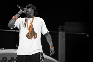 2 Chainz x Neff 2013 Capsule Collection