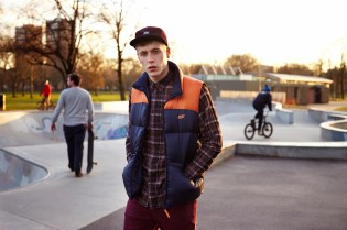 55DSL 2013 Fall/Winter Lookbook