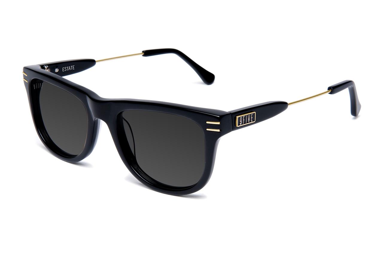 9FIVE 5th Anniversary Sunglasses Collection