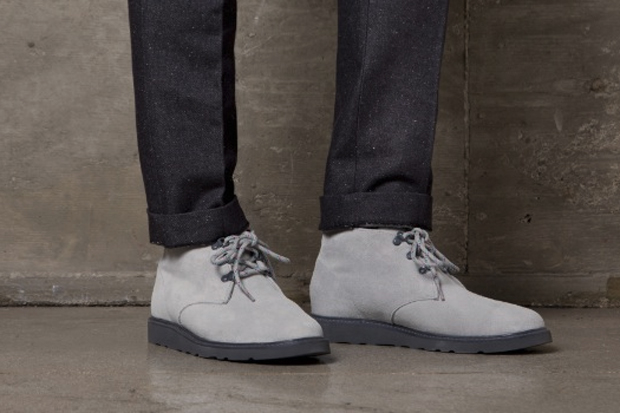 CLAE for Steven Alan 2013 Capsule Collection