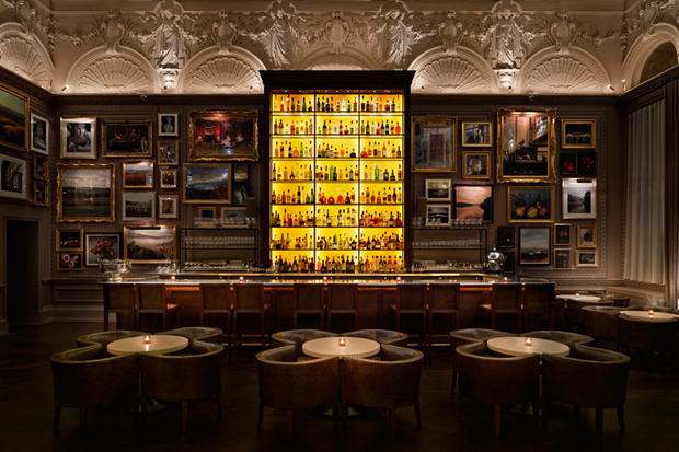 Marriott Hotels x Ian Schrager Open The London Edition Hotel