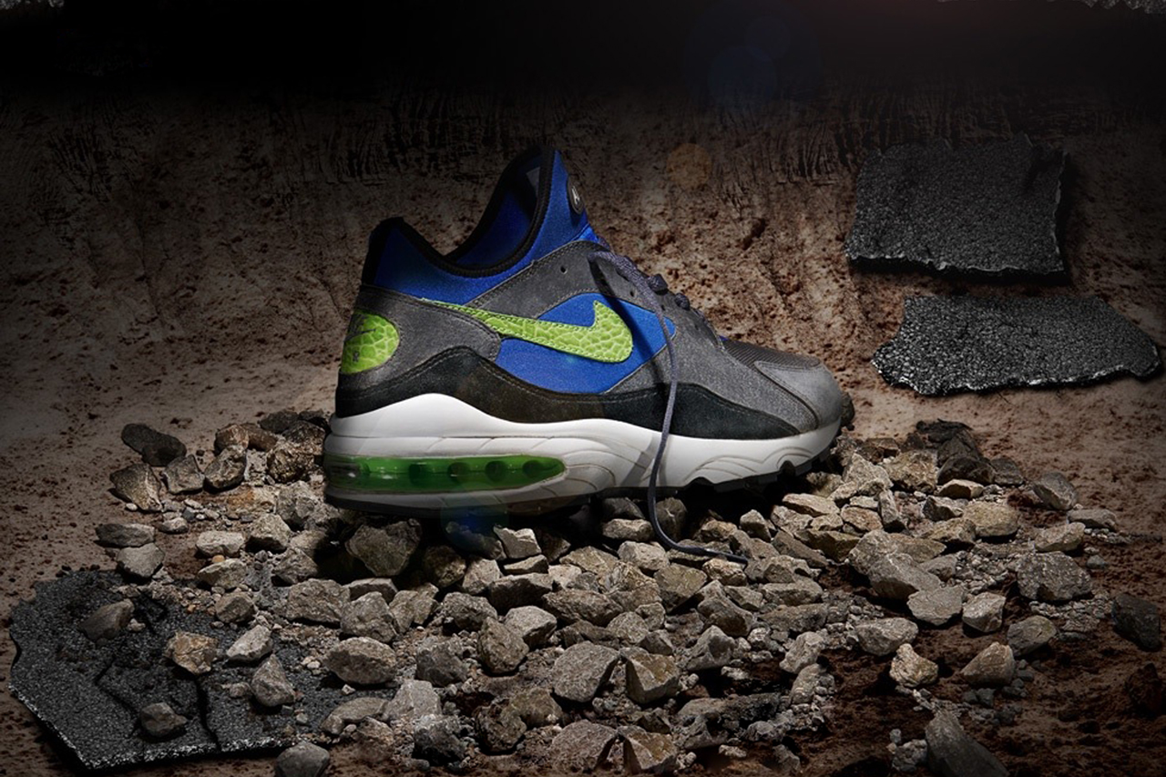 Nike Air Max '93 size? Exclusive