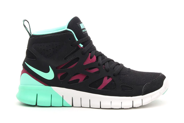 Nike WMNS Free Run 2 Mid