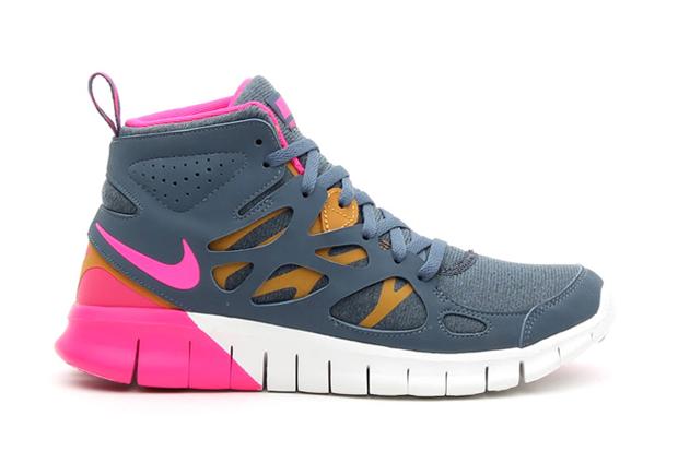 Nike Free 2 Mid