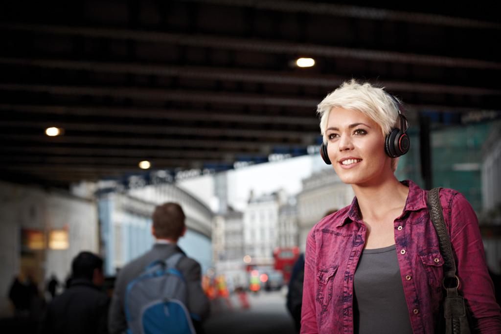 The HYPEBEAST Review: Jabra Revo Wireless Headphones