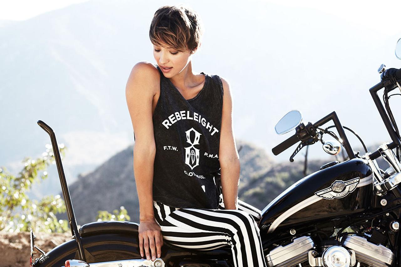 rebel8 2013 fall womens lookbook