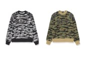 A Bathing Ape for ZOZOTOWN 2013 Tiger Camo Collection