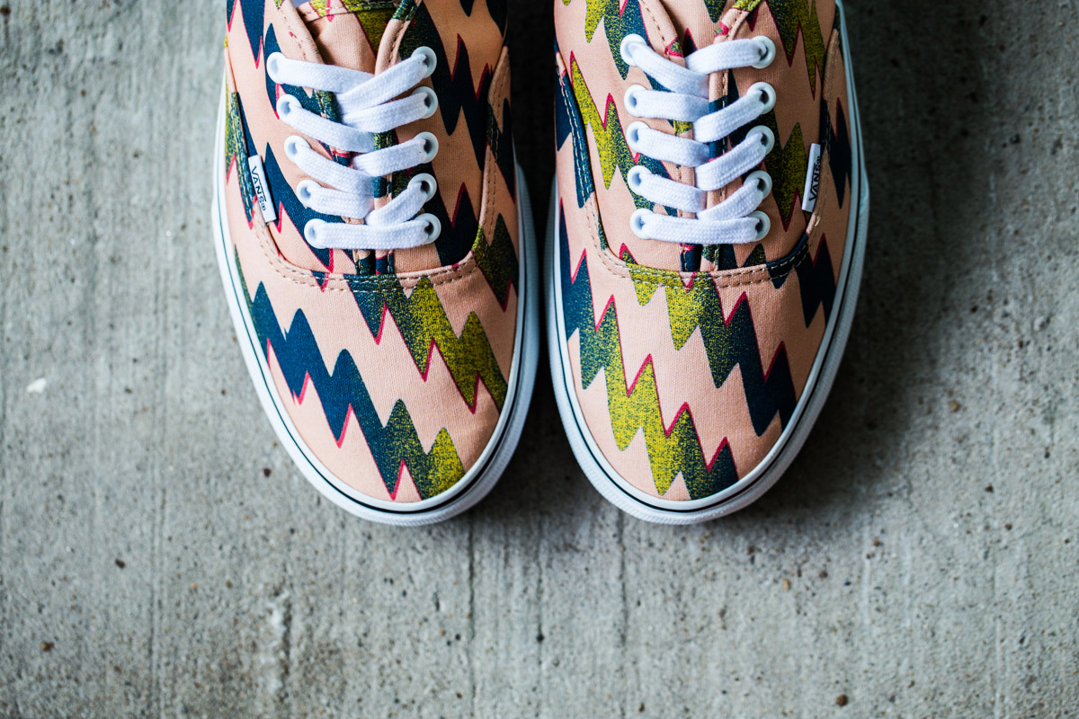 a closer look at the kenzo x vans 2013 fall winter collection