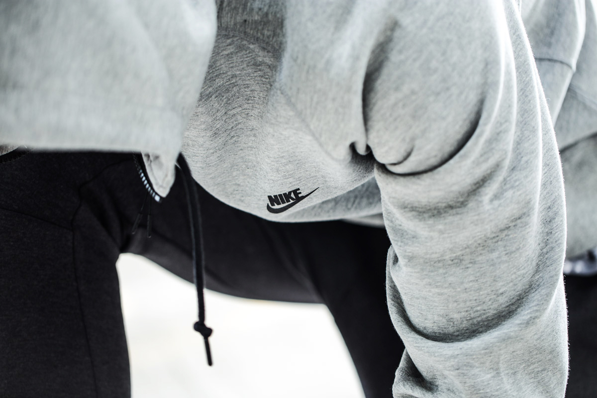 A Closer Look at the Nike Tech Pack