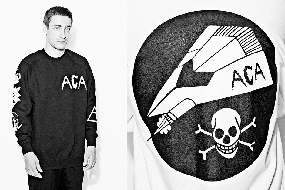 a cut above 2013 winter lookbook