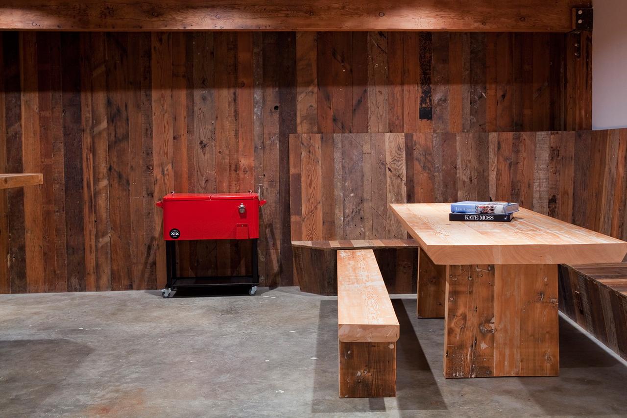 A Look Inside XIX Studios in Los Angeles