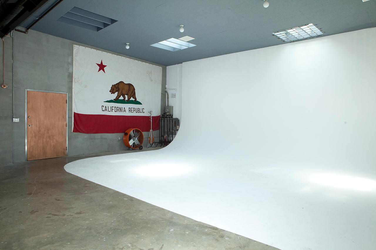 A Look Inside XIX Studios in Los Angeles