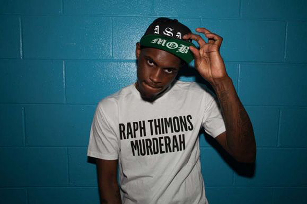 A$AP Mob Launches Official Online Store