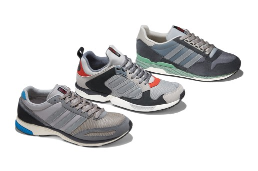 adidas Originals 2013 Fall/Winter RUN THRU TIME '80s Pack