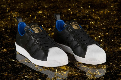 adidas Originals Superstar 80s Derrick Rose 25th Birthday Edition