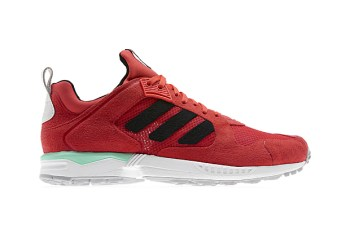 adidas Originals ZX5000 RSPN 80/90/00 Highless Red/Black/Lite Onyx