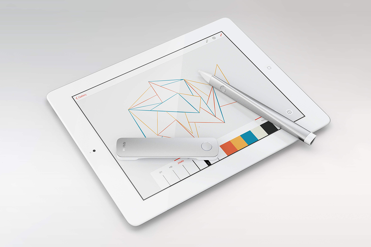 Adobe's Mighty Pen and Napoleon Ruler Will Be Available in 2014