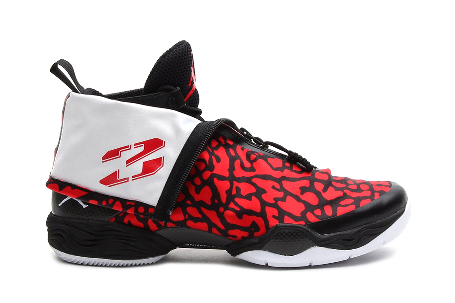 "Air Jordan XX8 ""Elephant Print"" Pack"