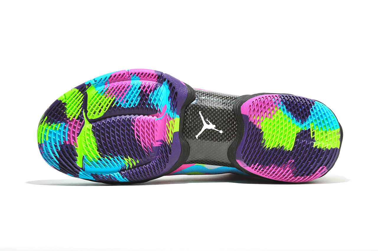 air jordan xx8 se bel air