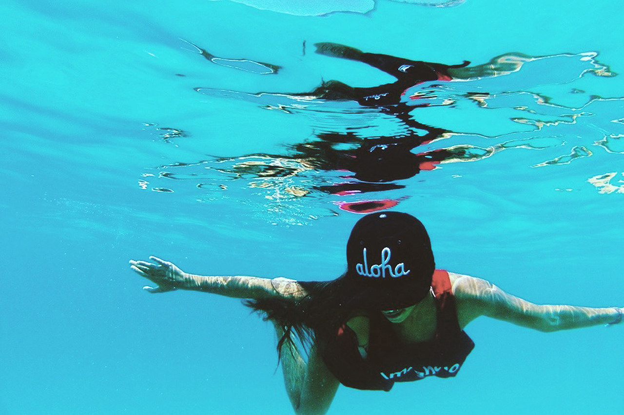 Aloha Army 2014 Spring/Summer Lookbook
