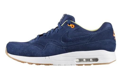 A.P.C. x Nike 2013 Fall Air Max 1