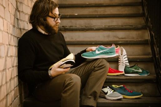 Apple Hires Former Nike Design Director Ben Shaffer
