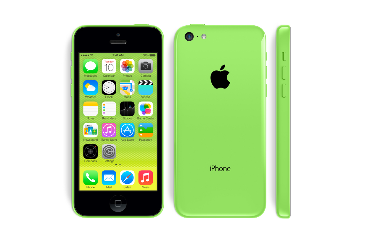 how long is an iphone 5c apple iphone 5c hypebeast 3844