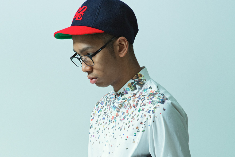 APPLEBUM 2013 Fall/Winter Collection