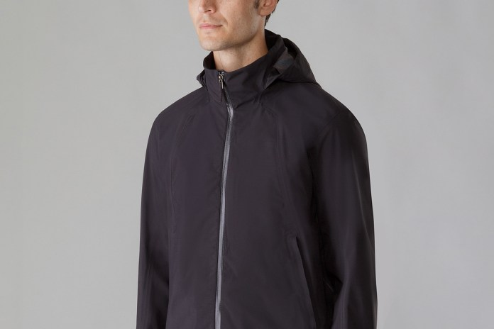 Arc'teryx Veilance 2013 Fall/Winter Collection