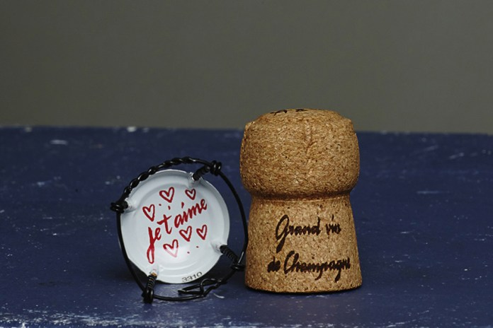 Artéis & Co Champagne Designed by Andre Saraiva