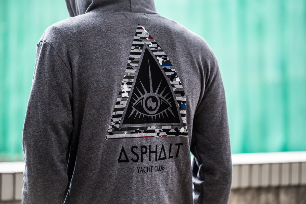 Asphalt Yacht Club 2013 Fall/Winter Collection