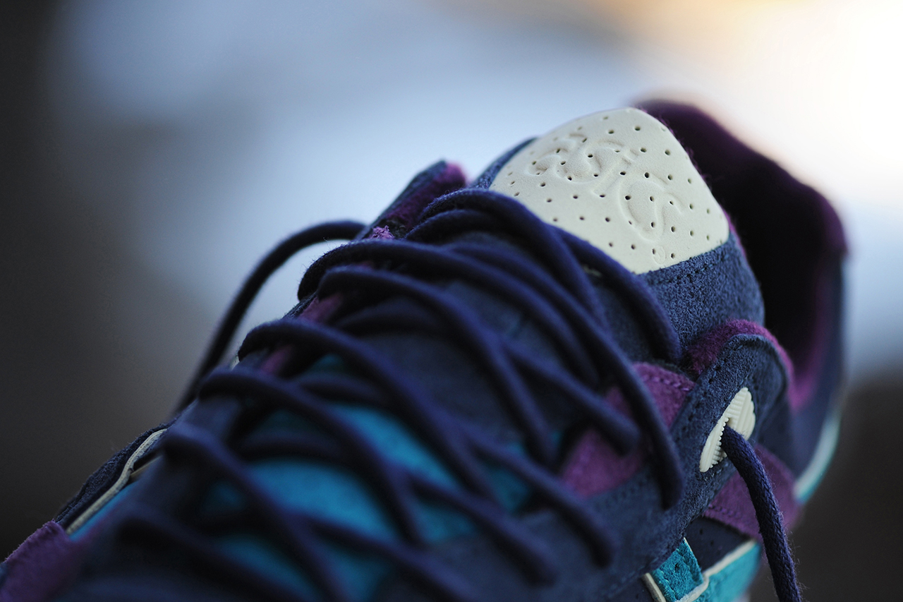 "BAIT Founder Eric Cheng Talks About the ASICS Gel Saga ""Phantom Lagoons"""