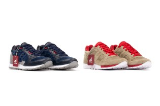 "BAU x The Distinct Life x Saucony Shadow 5000 ""NOVEM"" Pack"