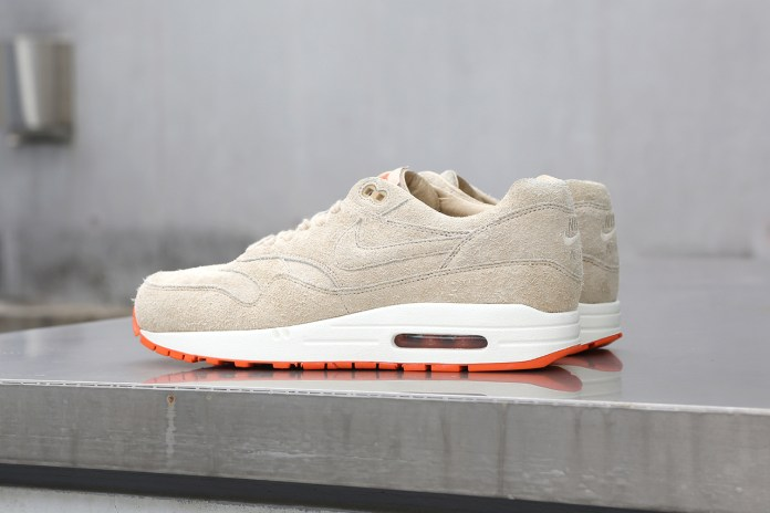 BEAMS x Nike Air Max 1 PRM Preview